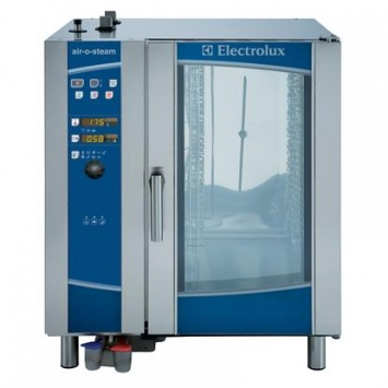 Пароконвектомат Electrolux Air-O-Steam 81 B 268212