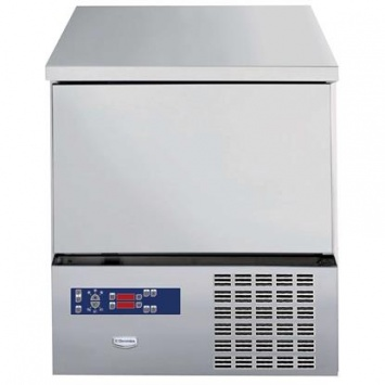 Шкаф шоковой заморозки Electrolux air-o-chill 61 Crosswise 726659