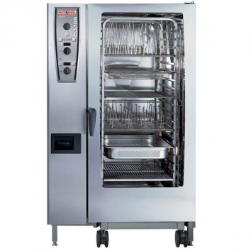 Пароконвектомат Rational Combimaster 202 Plus